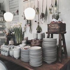 """""""New hangup! #ceramics #edblad #edbladdesign #bolinabolina"""""""