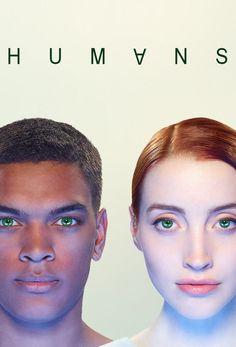channel 4 humans Season 2