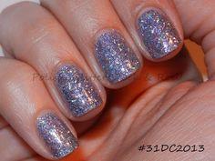 Polish. Glitter. Rock & Roll!: 31DC2013 - Glitter