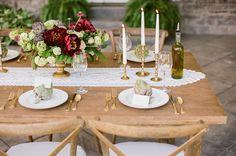 Cori Cook Floral Design Blog • Floral Design for the Stylish & Distinct - Home