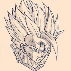 """j'vais te déglinguer"" #sketch #ドラゴンボール #ドラゴンボールz #dragonballsuper #dbz #dbs #dragonball #dragonballz #dessin #songoku #sketches #broly #childhood #draw #drawings #illustration #drawing #art #artist #tattooartist #geek #otaku #gamer #japan #kakarotto #gohan"