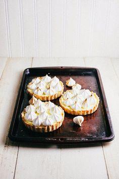 Lime Meringue Tartlets - hummingbird high    a desserts and baking blog