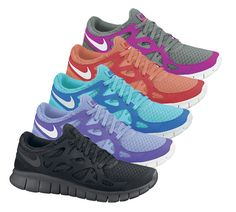 New Nikes I want.