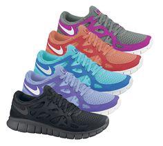 New Nikes I want.