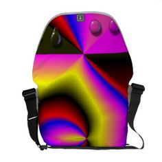 Purchase your next Cool messenger bag from Zazzle. Choose one of our great designs and order your messenger bag today! Messenger Bags, Abstract Pattern, Personalized Gifts, Colorful, Modern, Design, Trendy Tree, Customized Gifts