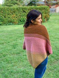 The Meraki Shawl Free Knit Shawl Patterns, Knit Wrap Pattern, Free Pattern, Knitted Shawls, Crochet Shawl, Knit Crochet, Knit Scarves, Interchangeable Knitting Needles, Knitting Stitches