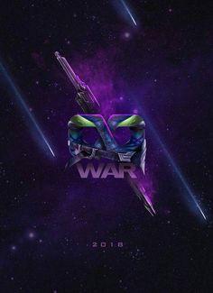 #Infinitywar #Gamora