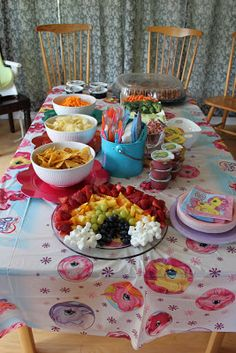 mohaus: My Little Pony Birthday Party