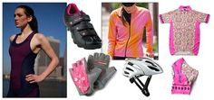 competition cycling apparel
