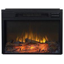 Real Flame Electric Firebox | Wayfair