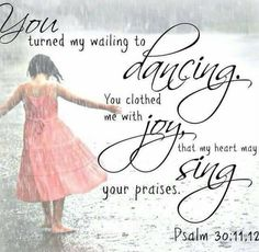 My heart may sing your praises