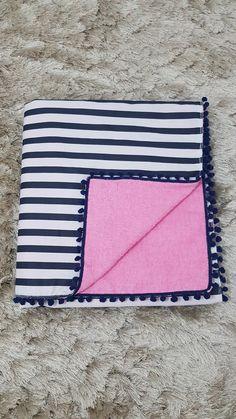 b018d5219a9c Canga Toaha com opções de toalha rosa bebê, rosa, Pink, azul marinho e  branca.