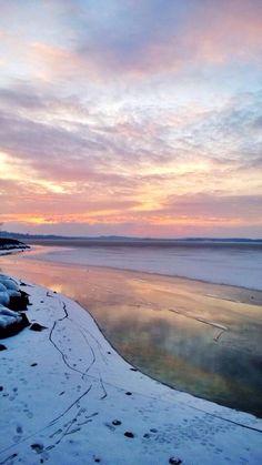 Näsijärvi lake, Tampere, Finland www.tampereallbright.fi
