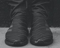 51e0b14d90ec0 近賞 KITH Cobras x adidas 全新聯名 Nemeziz Tango 17+ UltraBOOST 及 Nemeziz Tango