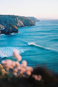 Cornwall, UK – Best Travel images in 2019 Oh The Places You'll Go, Places To Travel, Places To Visit, Beautiful World, Beautiful Places, Beautiful Ocean, All Nature, Adventure Is Out There, Land Scape