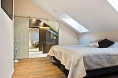Scandinavian Design: a Loft Apartment Near Humlegarden | HomeDSGN