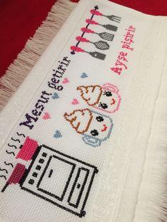 Cross Stitch House, Bb, Kids Rugs, Decor, Cross Stitch Embroidery, Embroidery Ideas, Punto De Cruz, Manualidades, Crosses