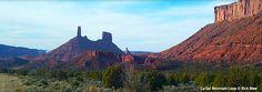 Moab Byways and Backways   Utah.com