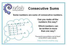 Nrich Problems of the Month Time Zone Map, Mathematics Games, Math Challenge, Math Problem Solving, Maths Puzzles, Math Problems, Math Numbers, 2nd Grade Math, Math Resources