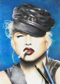 Madonna Art Gallery