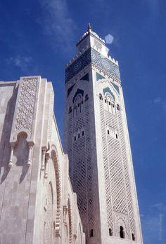 Casablanca,Marocco,Settembre 2012