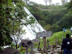 Oshinkoshin Falls(Shiretoko Hokkaido)
