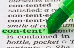 "Content marketing is having a big impact on marketers. Some believe it will change SEO. But in the breathless rush to ""the next big thing"" some people have forgotten that content generation – and the actual marketing of said content – isn't SEO."