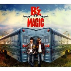 MAGIC / B'z