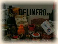 Delinero Box - ertestets Webseite!