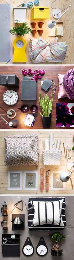 It's easy to personalise your living space. Set your style with simple accessories like a new quilt cover, lamps and plants and turn your room into your home.