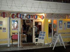 滋賀、守山にある「ちゃんぷる~ダイニング 沖縄料理あしび」※240軒目に到達!