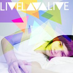 livelavalive mitchell TRIANGLE by ~GraceHD on deviantART