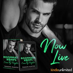 Looking for a light, fun, single mom romcom? Crave Thy Neighbor is LIVE! 💋 Single Mom💋 Slow Burn💋 Low Angst💋 Temporary Roommates Don't fall for your roommate…especially when it's only temporary. Nolan Brooks is off limits.Sure, he's insanely attractive and funny and I might have almost gone home with him one night to relieve a […] Source