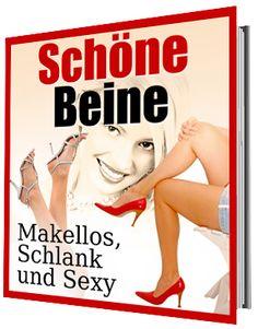 GRATIS E-BOOK: Welche Frau träumt nicht von makellos schönen Beinen?    http://tracklix.com/a5df