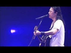 Fukuyama Masaharu 福山雅治 - 群青 〜ultramarine〜 (2010) live