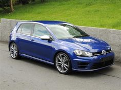 Used 2015 Volkswagen Golf R32, R for sale in Down | Pistonheads