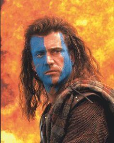 Brave Heart 1995 Multi Size Canvas Wall Art Film Movie Poster Print Scotland War