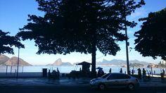 Bom dia, de #Icaraí