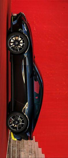 (°!°) 2019 Aston Martin Vantage in Onyx Black