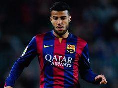 Barcelona pair Rafinha, Thomas Vermaelen suffer injury blows #Injury_News #Barcelona #Football