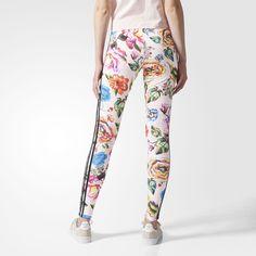 adidas - Floralita Tights