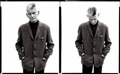 Samuel Beckett RichardAvedon #ALL.photo