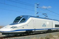 Talgo 350, which initially entered service with the name RENFE AVE Class 10, achieved a maximum speed of 365kmph during its trial run. The train has a maximum operational speed of 350kmph.
