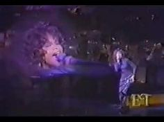 ▶ Whitney Houston - Don't Cry For Me (Best Quality) - YouTube
