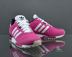 adidas Originals ZX 700 W / Follow My SNEAKERS Board!