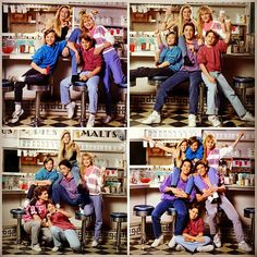 Charles in Charge - Josie Davis Fans Charles In Charge Cast, Nicole Eggert, Scott Baio, Baywatch, Great Friends, Favorite Tv Shows, Actors & Actresses, The Past, Boss