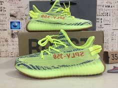lowest price 20d27 1e7da ADIDAS YEEZY BOOST 350 V2 SEMI FROZEN YELLOW EXCLUSIVE Yeezy Boost, Sock  Shoes, Athletic