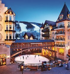 Vail, CO. Love