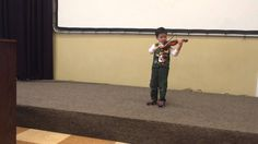 Joy to the world violin solo; violin recital—See more of this young violinist #from_aburhanuddin