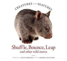 Creatures with Features Frequent Flyer Program, Native Australians, 22 November, Curious Creatures, Early Readers, Australian Animals, Book Week, Creature Feature, Nonfiction Books